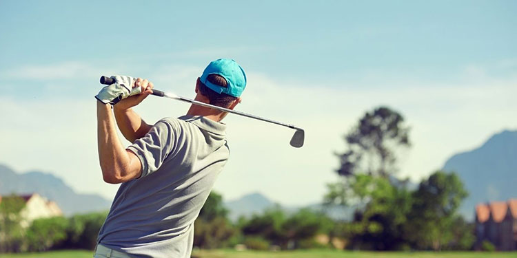 Spinal Fusion – The Tiger Woods Experience