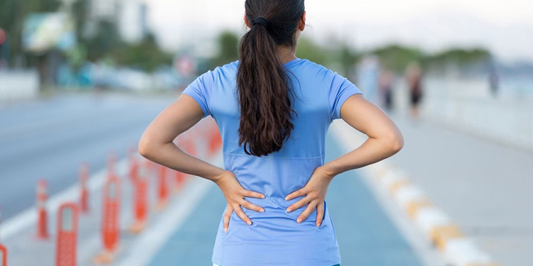 What to Do For Back Pain at Home – Lifestyle Changes