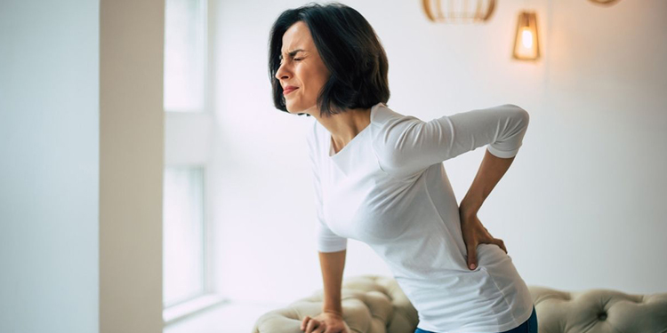 Can Chronic Back Pain Be Cured? – Your Options