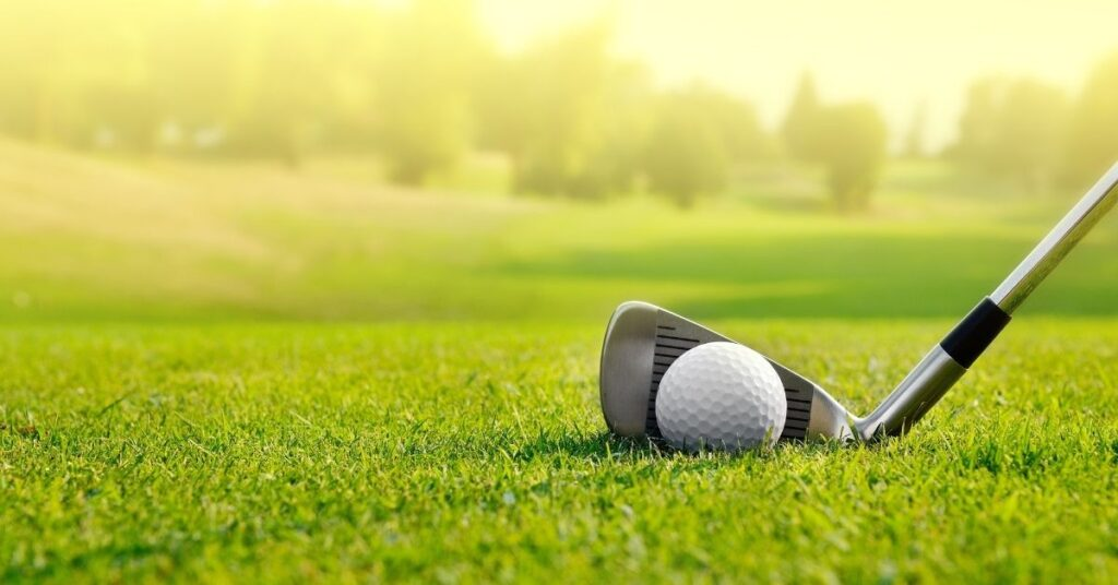 Can Golf Cause Back Pain?
