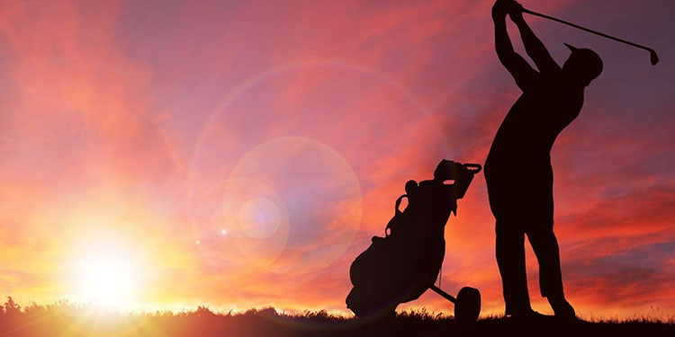 Tiger Woods' Golfing Career And Back Pain